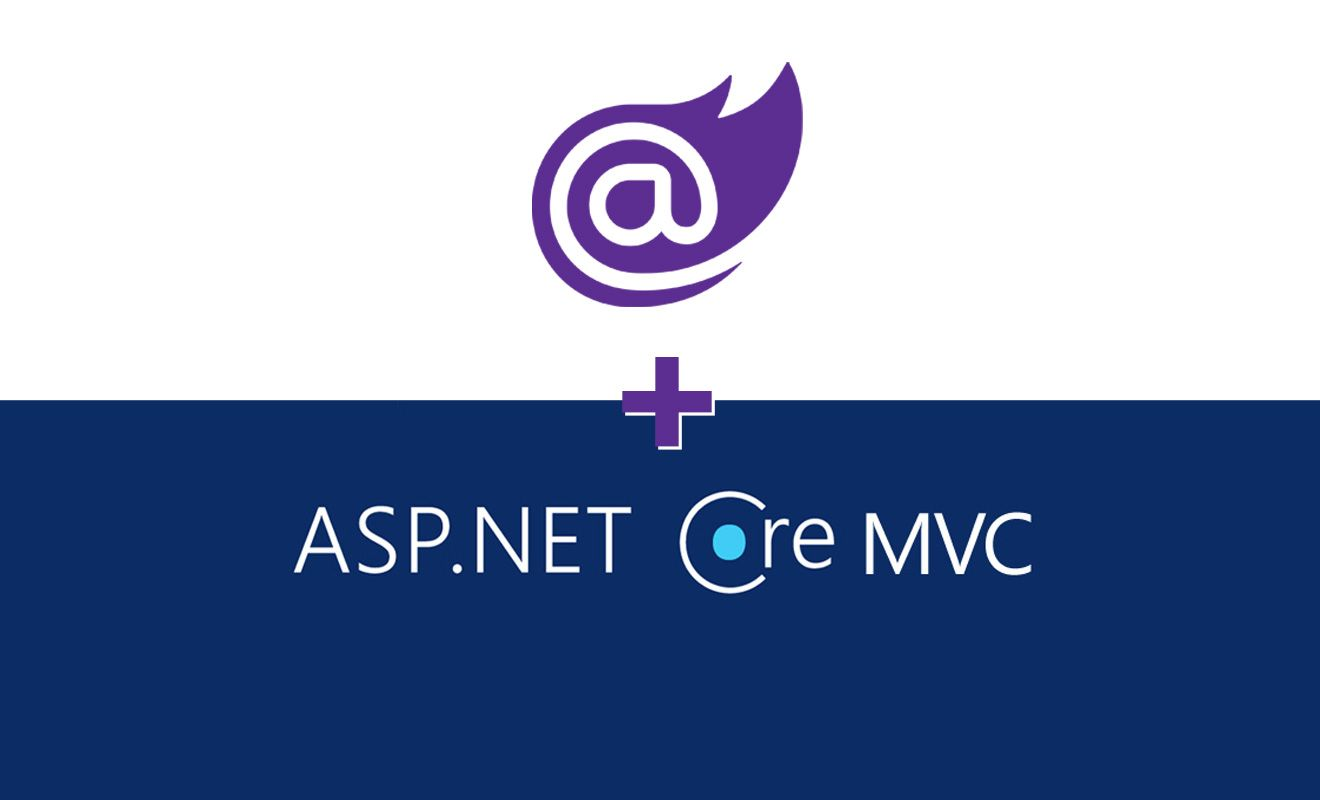 Using Blazor Components In An Existing MVC Application