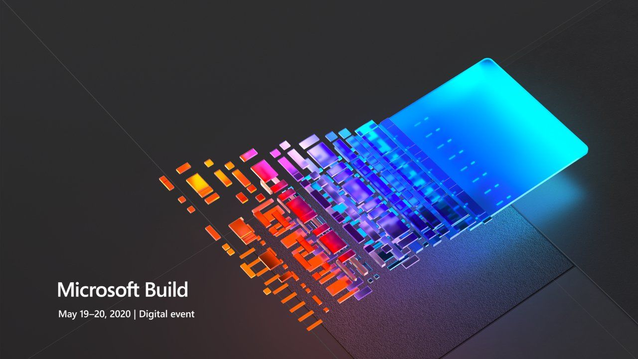 Blazor News from Build 2020