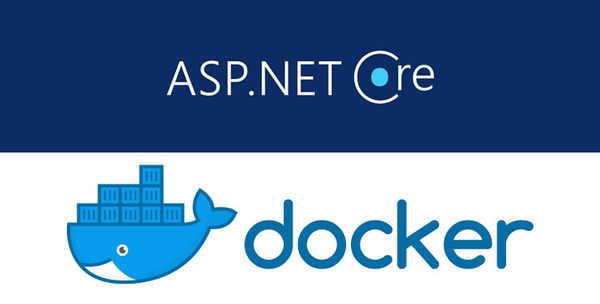 Dockerising an ASP.NET Core application