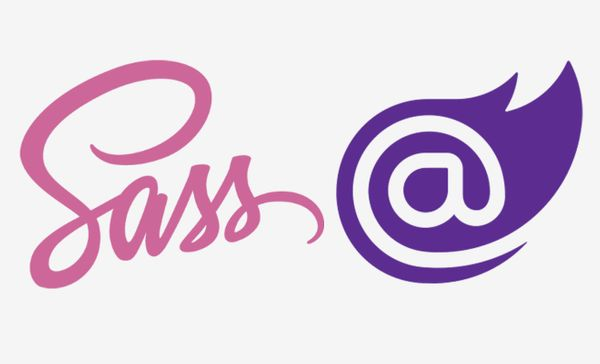 Get Some Sass Into Your Blazor App