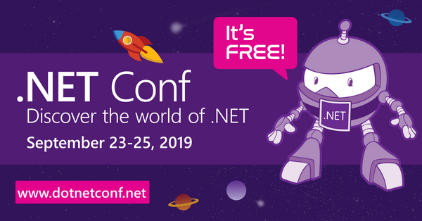 Blazor Roundup From .NET Conf 2019